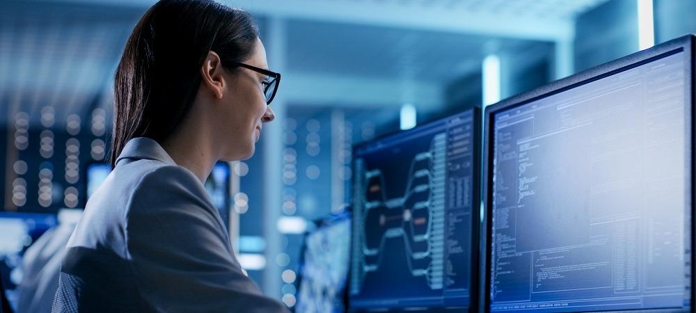 solution gestion système information integration